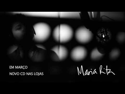 Maria Rita – Novo CD em março 2014 (Teaser 2)