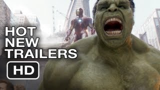 Best New Movie Trailers February 2012 HD