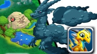 How To Breed Storm Dragon 100% Real! Dragon City Mobile