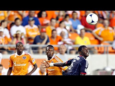 HIGHLIGHTS: Houston Dynamo vs Chicago Fire