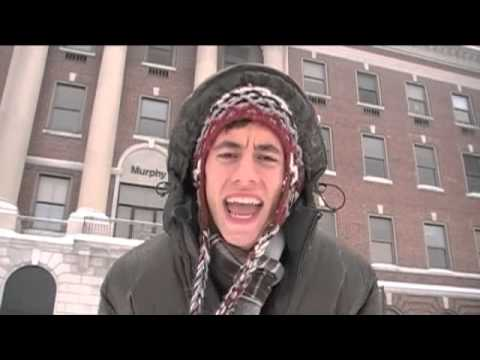 Snow Day (Bromance Parody)