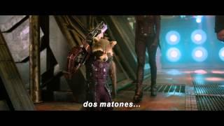 Guardianes De La Galaxia: Héroes Tráiler