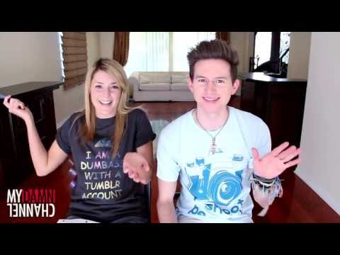 TRUTH OR DARE WITH RICKY DILLON
