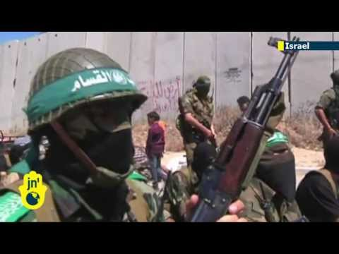 Gaza Terror Tunnel: Hamas admits building terror tunnel into Israel in order to kidnap IDF soldiers