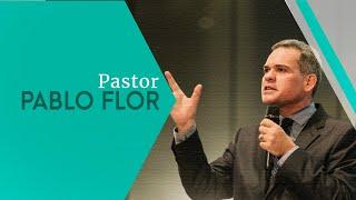 11/05/19 - Rocha ou Areia - Pr. Pablo Flor