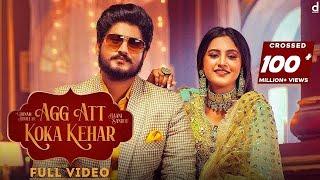 Agg Att Koka Kehar Gurnam Bhullar Ft Baani Sandhu Video HD Download New Video HD