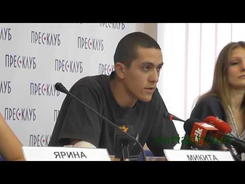 Автономний опір жаліється на репресії Михальчишина
