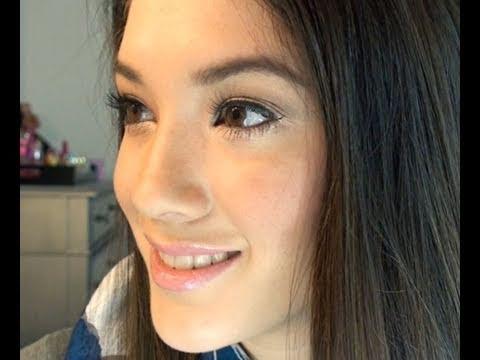 Simple Makeup Video Simple Everyday Makeup