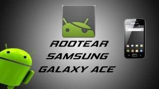 Como Rootear Un Samsung Galaxy Ace