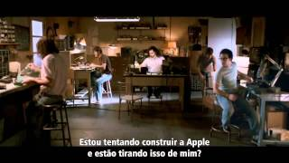 JOBS Trailer Oficial HD Legendado