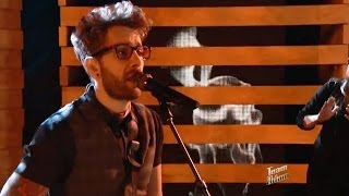Will Champlin Leads The Top 6 Performances The Voice