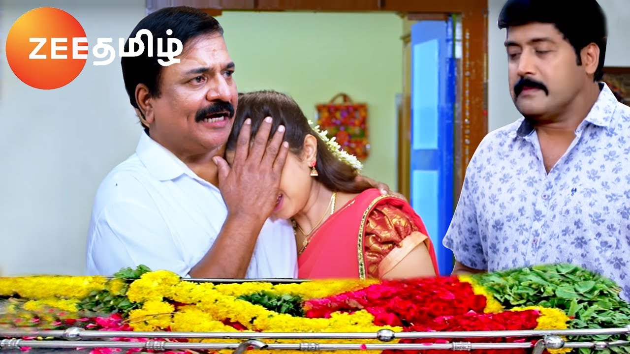 Neethane Enthan Ponvasantham (நீதானே எந்தன் பொன்வசந்தம்) | 13.10.2021 | Zee Tamil | Review |