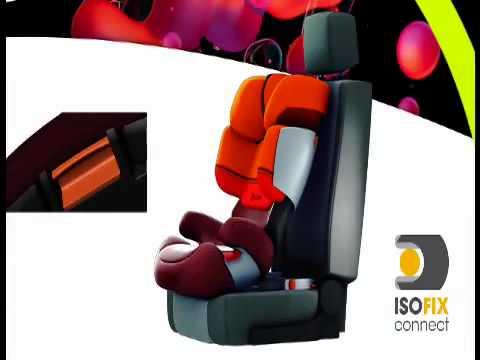 cybex solution x fix youtube. Black Bedroom Furniture Sets. Home Design Ideas