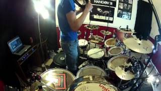 "Drum Lesson 2 ""Set Your Kit Up For Success"""