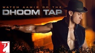 Dhoom Tap - Song Promo - DHOOM:3