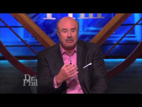 Tense Reunions - Dr. Phil