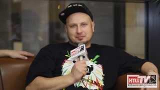 donGURALesko i DJ KOSTEK dla KmwTV