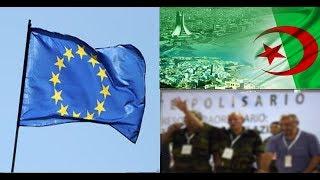 أسبوع أسود للجزائر و البوليساريو بعد قرار الاتحاد الأوروبي | شوف الصحافة