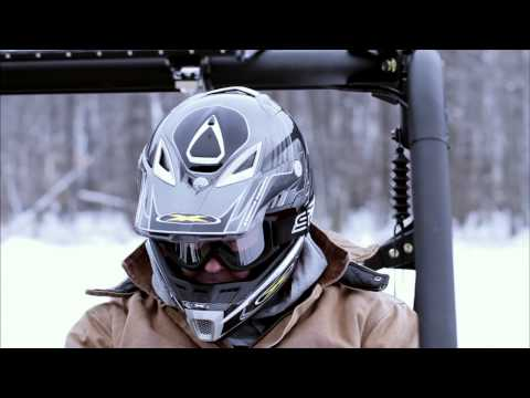 WickedBilt UTV Plow SXS Long Film