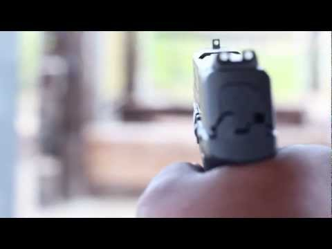 M&P SHIELD SHOOTING REVIEW