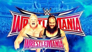 NOTICIAS DE WWE: ¿The Wyatt Family vs Brock Lesnar WrestleMania 32?