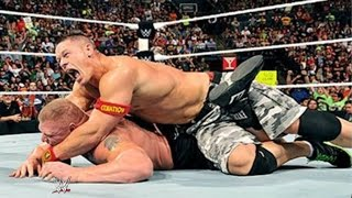 """WWE Night of Champions 2014 Review: """"Brock Lesnar Retains!"""""""
