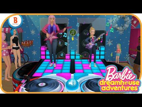 Barbie Dreamhouse Adventures #354   Budge Studios   fun mobile game   Simulation game   HayDay