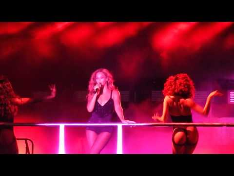 Naughty Girl- Beyonce (Metlife Stadium)