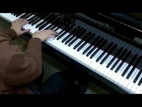 Trinity Guildhall Piano 2012-2014 Grade 5 B2 Cornick Last Summer