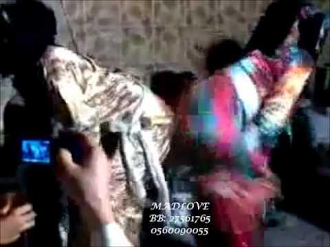 رقص خليجي دقني  - banat al khalij l97abe