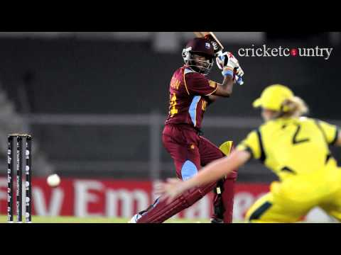ICC Women&#39;s World Cup 2013: Australia beat West Indies by 114 runs in final to win tournament