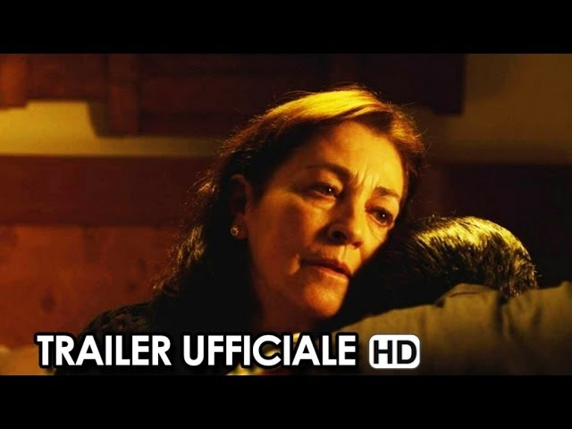 LA MADRE Trailer Ufficiale Italiano (2014) - Carmen Maura, Stefano Dionisi Movie HD