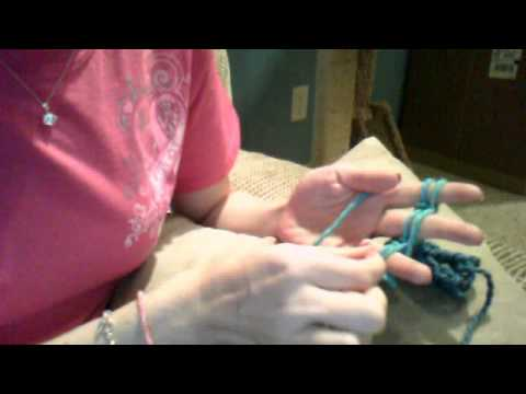 How to Knit for Beginners : How to Make the Basic Knit