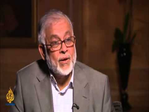 Chowdhury Mueen Uddin..'Not a war criminal- Part-2