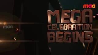 MEK with Megastar Chiranjeevi