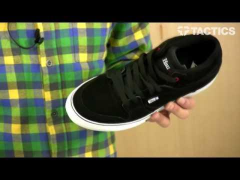 Emerica Hsu Skate Shoes review