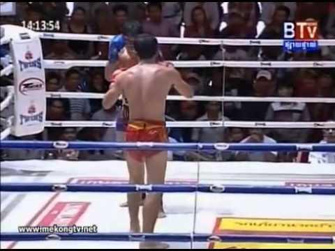 Aem Vutha vs Thai AEC 17-05-2014