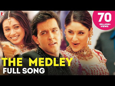 Medley - Song - Mujhse Dosti Karoge