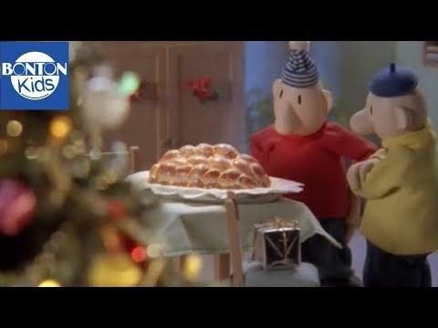 Pat a Mat - Vánočka