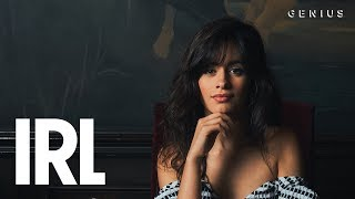 Camila Cabello Visits A Psychic & Reveals Her Songwriting Secrets   IRL