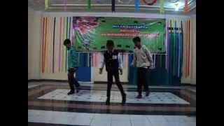Pidato Bahasa Sunda Tentang Perpisahan Kelas 6 Sd