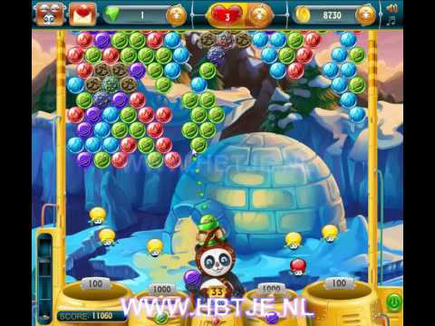 Bubble Origins level 16