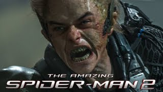 Analysis Of Green Goblin Armor In The Amazing Spider-Man 2