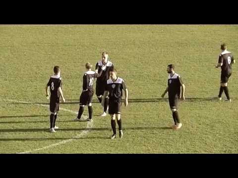 Copertina video Virtus Bolzano - Mori 1-1