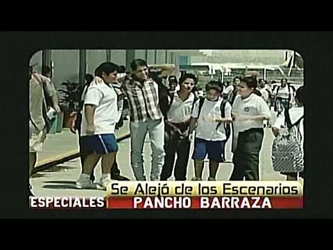 Pancho Barraza En Especiales De Video Rola 1080p HD