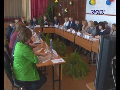 В Искитиме прошло окружное совещание с участием министра образования, науки и инновационной политики НСО