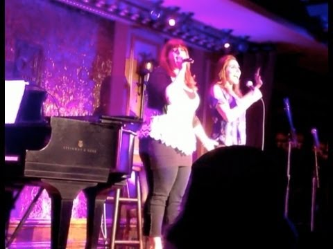 Let Me Be Your Star - MARLA MINDELLE & ALYSHA UMPHRESS