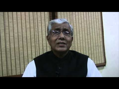 Manik Sarkar on the Misrule of UPA and NDA