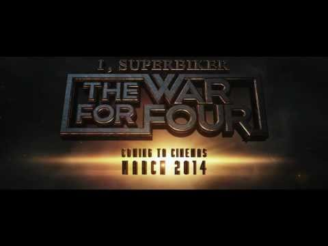 ISB4 War for Four trailer