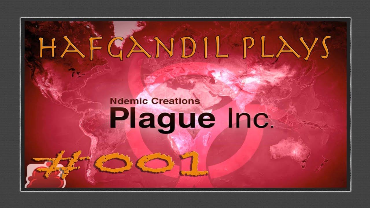plague inc spielen